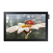 "Samsung DB10E-TPOE 10"" LED-LCD Digital Signage Display, Black"