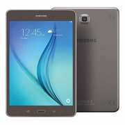 "Samsung Galaxy Tab A SM-T350NZA/BT350GUJ 8"" Tablet Bundle, Android 5.0/Lollipop, Smoky Titanium"