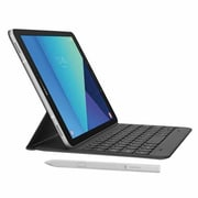 "Samsung Galaxy Tab S3 SM-T820NZS/EJ-FT820 9.7"" Tablet Bundle, Android 7.0, Silver"