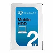 "Seagate® Enterprise ST2000NM0024 2TB SATA 6 Gbps 3.5"" Internal Hard Drive"