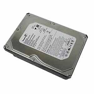Seagate® NL35 ST3250624NS 250GB SATA 3 Gbps 3.5
