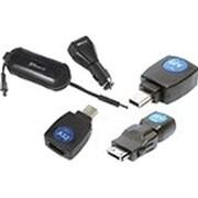 Targus® PTP-10 P Letter Power Tip, Black, 10/Pack
