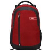 """Targus® Sport TSB89103US Backpack for 16"""" Laptop, Red"""