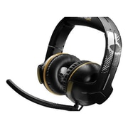Thrustmaster® Y-300CPX Ghost Recon Wildlands Edition Gaming Headset for Xbox One/PlayStation 3, Black