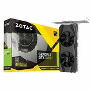 Zotac® ZT-P10510E-10L NVIDIA GeForce GTX 1050 Ti GDDR5 PCI Express 3.0 4GB Gaming Graphic Card