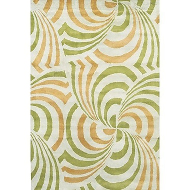 Varick Gallery Soucy Rug; 7'9'' x 10'6''