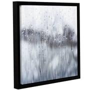 Varick Gallery Fools Paradise Framed Painting Print; 24'' H x 36'' W x 2'' D