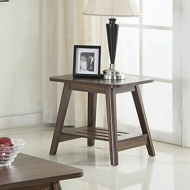 Varick Gallery Halley End Table