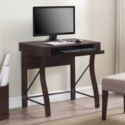 Varick Gallery Aust Pull-Out Keyboard Shelf Writing Desk