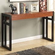 Varick Gallery Boeding Console Table