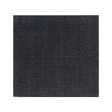 Varick Gallery Villegas Dark Blue Area Rug; Square 9'9''