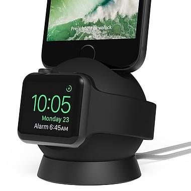 iOttie – Support de recharge OmniBolt pour Apple Watch et iPhone (CHAPIO101GR)