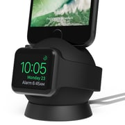 iOttie – Support de recharge OmniBolt pour Apple Watch et iPhone (CHAPIO101GR)