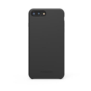Puregear – Étui SoftTek pour iPhone 8+/7+/6S+/6+, noir (61737PG)