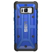 UAG - Étui Plasma pour cellulaire Galaxy S8, bleu (GLXS8LCB)