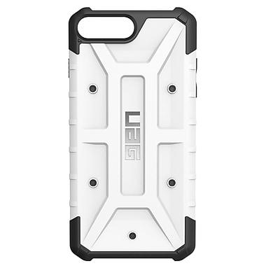 UAG – Étui Pathfinder pour iPhone 8+/7+/6S+/6+, blanc (IPH76SPLSAWH)