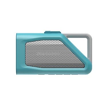 LifeProof - Haut-parleur Aquaphonics AQ9 Bluetooth portable, Clear Water (7753869)