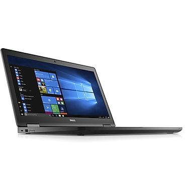 Dell - Portatif Latitude 3380 13 po remis à neuf, 3,1 GHz Intel Core i5-7200U, SSD 128 Go, 8 Go DDR4, Windows 10 Pro