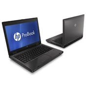 HP - Portatif ProBook 6470B 14 po remis à neuf, 2,7 GHz Intel Core i5-3340, 240 Go SSD, 8 Go DDR3, Windows 10 Pro
