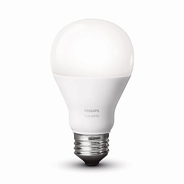 Philips Hue – Ampoule d'extension White A19 (459222)