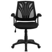 Varick Gallery Castleberry Mid-Back Mesh Desk Chair