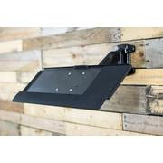 Varick Gallery Citium 9.5'' H x 25'' W Desk Keyboard Platform