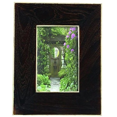 Varick Gallery Classy Wood Picture Frame