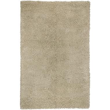 Varick Gallery Bonney Gray Area Rug; 5' x 8'