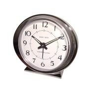 Varick Gallery Key Wound Table Clock