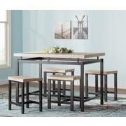 Varick Gallery Bryson 5 Piece Dining Set