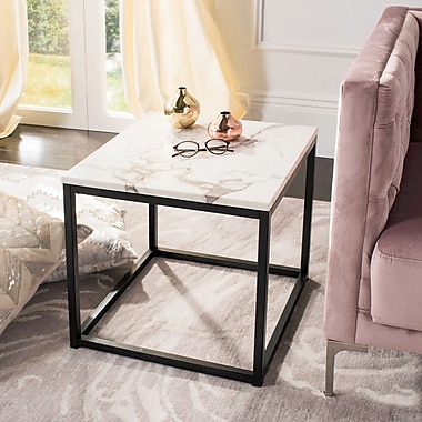 Varick Gallery Crespin End Table