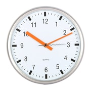 Varick Gallery 10'' Silent Sweep Wall Clock