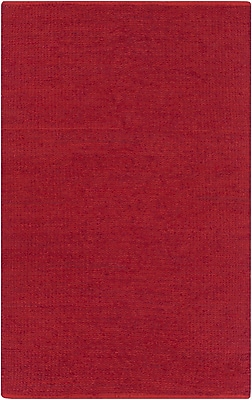 Varick Gallery Croom Cherry Rug; 2' x 3'