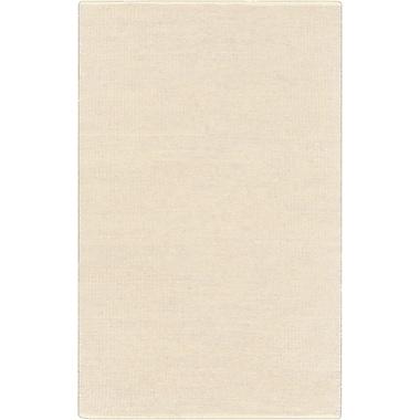 Varick Gallery Croom Beige Rug; 2' x 3'