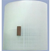 Varick Gallery Vanetten 1-Light Flush Mount