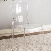 Willa Arlo Interiors Delane Side Chair (Set of 2)
