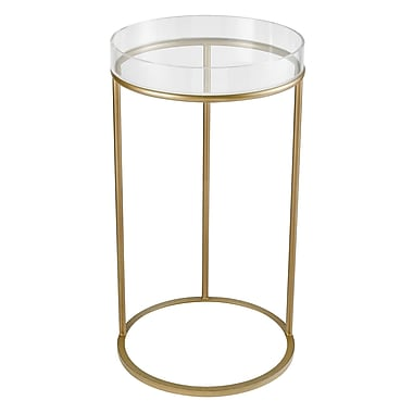 Willa Arlo Interiors Fanchone End Table