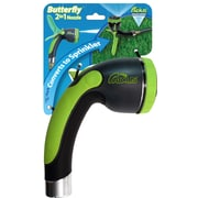 "Radius Garden 2-in-1 Butterfly Hose Nozzle & 30"" Dragonfly Watering Wand (CRRDKIT)"