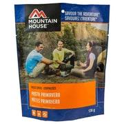 Mountain House – Pochette de pâtes avec sauce primavera
