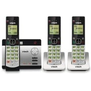 VTech CS5129 3 3 Handset Answering System with Caller ID by