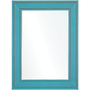Mirror Image Home Bunny Williams Full Length Mirror; 68.5'' H x 48.5'' W x 1'' D