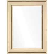 Mirror Image Home Bunny Williams Nailhead Full Length Mirror; 68.5'' H x 48.5'' W x 1'' D