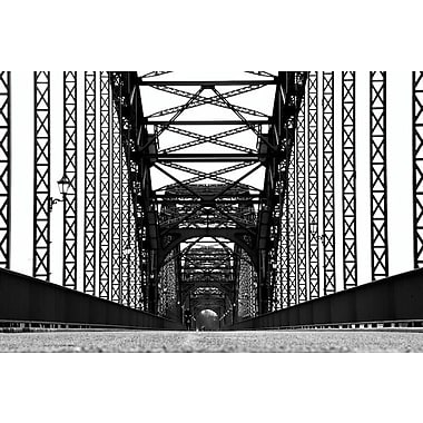East Urban Home Photographic Print on Wrapped Canvas; 40'' H x 60'' W x 1.5'' D
