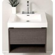 Fresca Potenza 27'' Single Bathroom Vanity Set