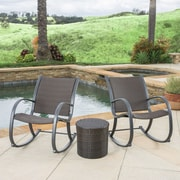 Highland Dunes Elodia Piece Jude Seating Group
