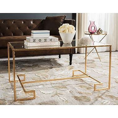Willa Arlo Interiors Manning Coffee Table