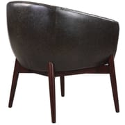 17 Stories Lizabeta Chenille Arm Chair