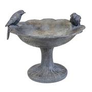 Sagebrook Home Birdbath