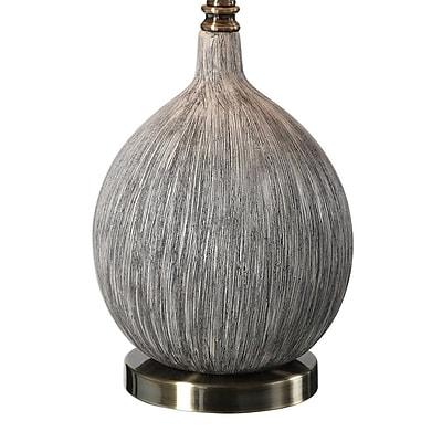 Corrigan Studio Stefan Textured 27'' Table Lamp