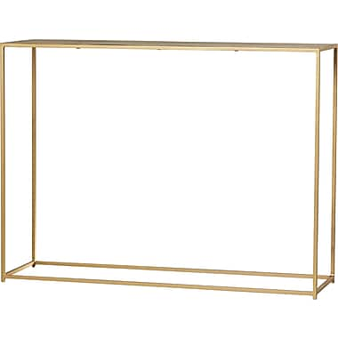 Willa Arlo Interiors Blaxcell Console Table
